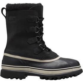 Sorel Caribou Boots Herre Black/Dark Stone